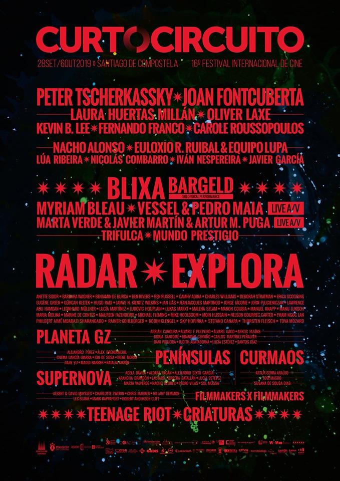 O festival presentou esta mañá o programa que desenvolverá entre o 28 de setembro e o 6 de outubro