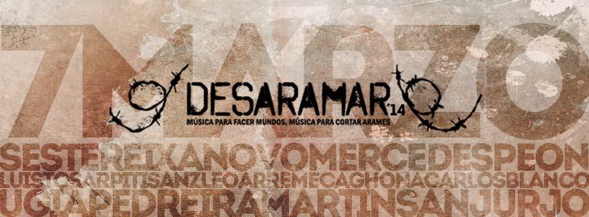 A iniciativa preséntase o vindeiro 7 de marzo cun concerto no coruñés Centro Ágora