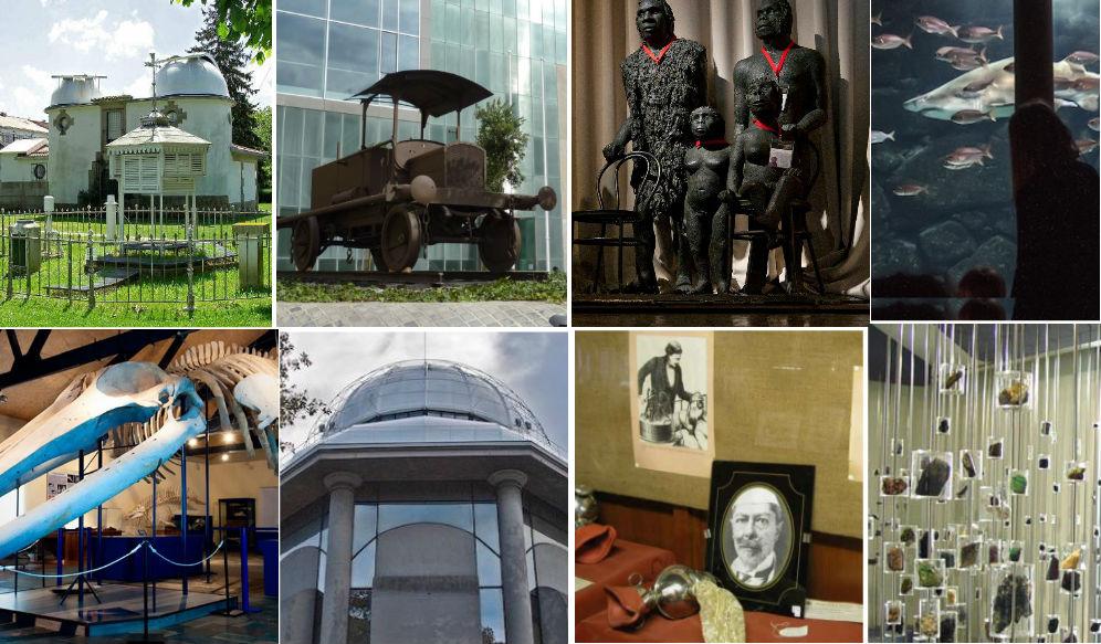 Un novo web quere promover o destino científico en Galicia
