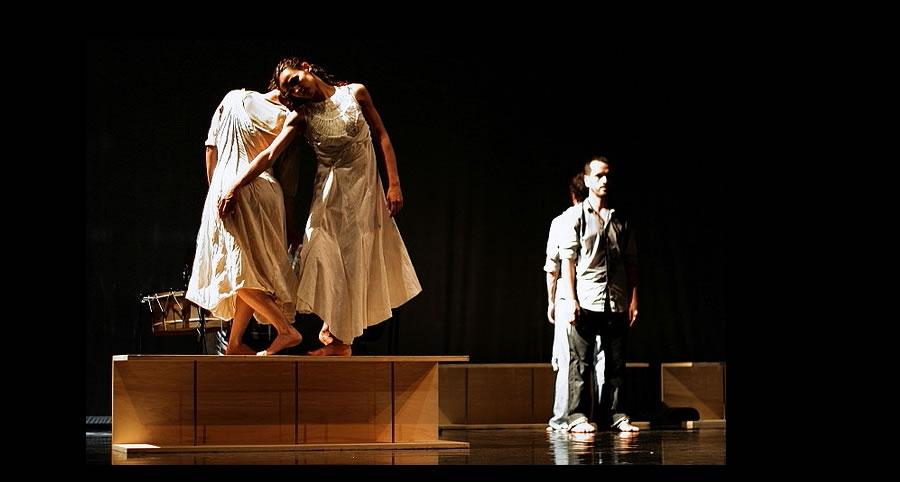 Nova Galega de Danza fai dez anos a reinterpretar a nosa tradición coreográfica