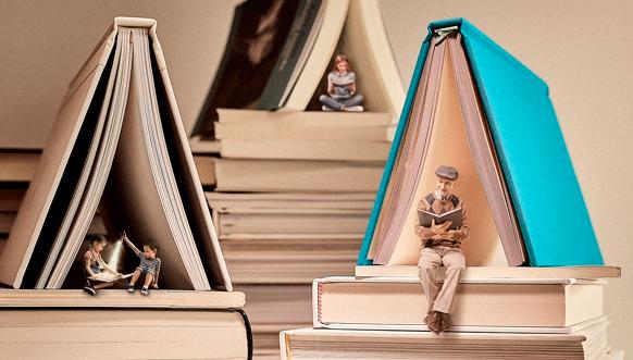 Bibliotecas e institucións programan actividades para impulsar o Día do libro