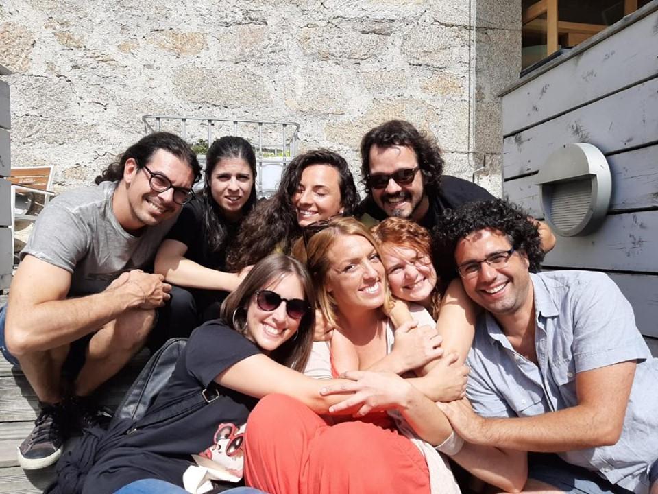 Músicas ao Vivo elixiu a Xiana Lastra como nova presidenta