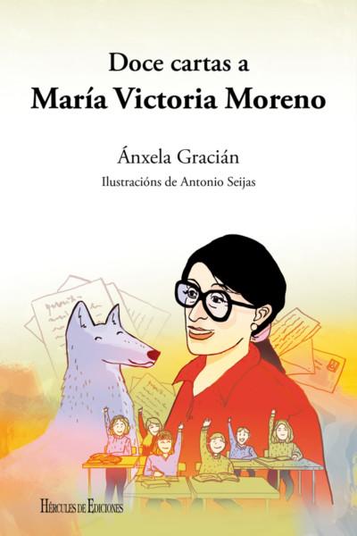 Pontevedra homenaxea a María Victoria Moreno cunha rúa
