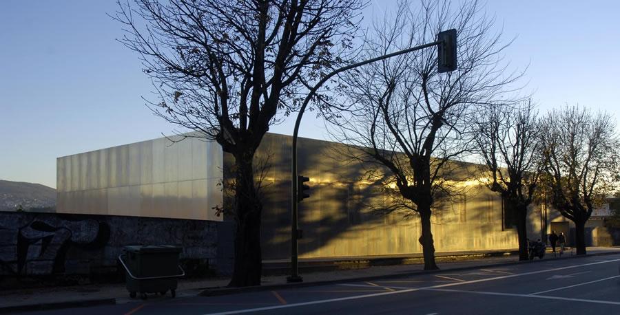 SVT Espazo de Arte abre as súas portas o 14 de marzo