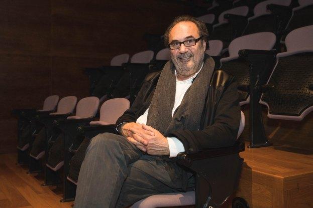 A Asociación de Actores e Actrices recoñece o dramaturgo co seu galardón de honra