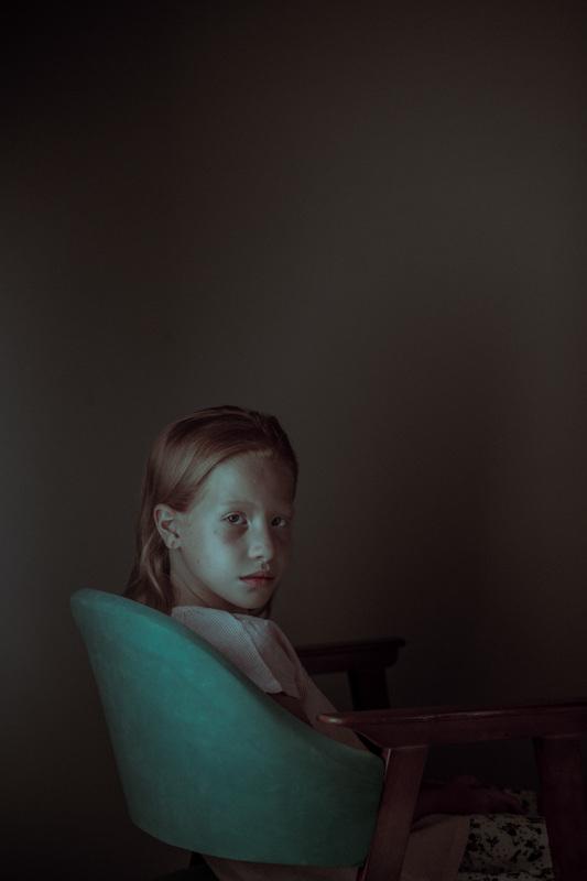 Virginia Rota imponse no VI Premio Galicia de Fotografía Contemporánea