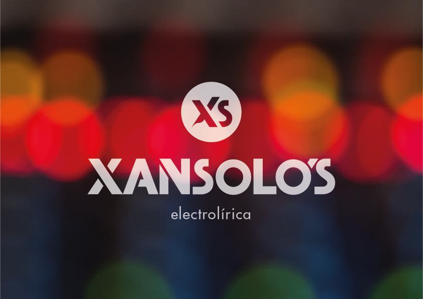 <i>Electrolírica</i> é a nova mutación de Xan Solo's