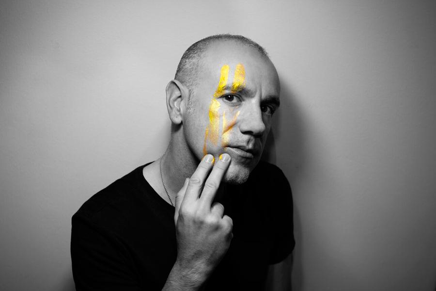 Emilio Rúa presenta hoxe novo disco 'Duetos' un traballo de plenitude