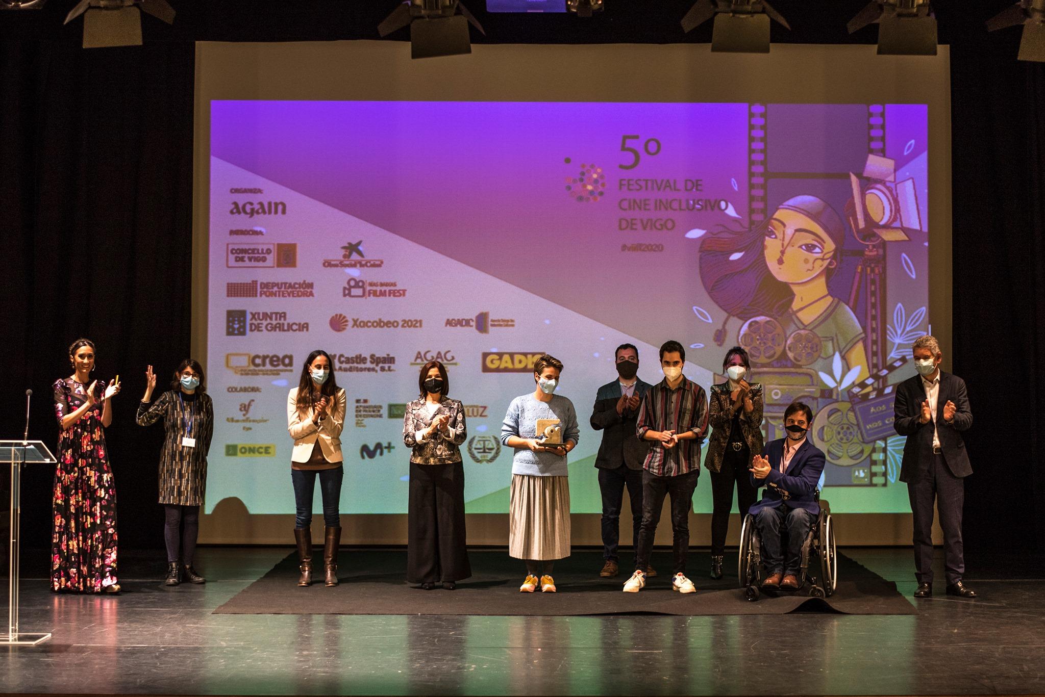 <i>O que arde</i> é galardoado no Festival Internacional de Cinema Ambiental
