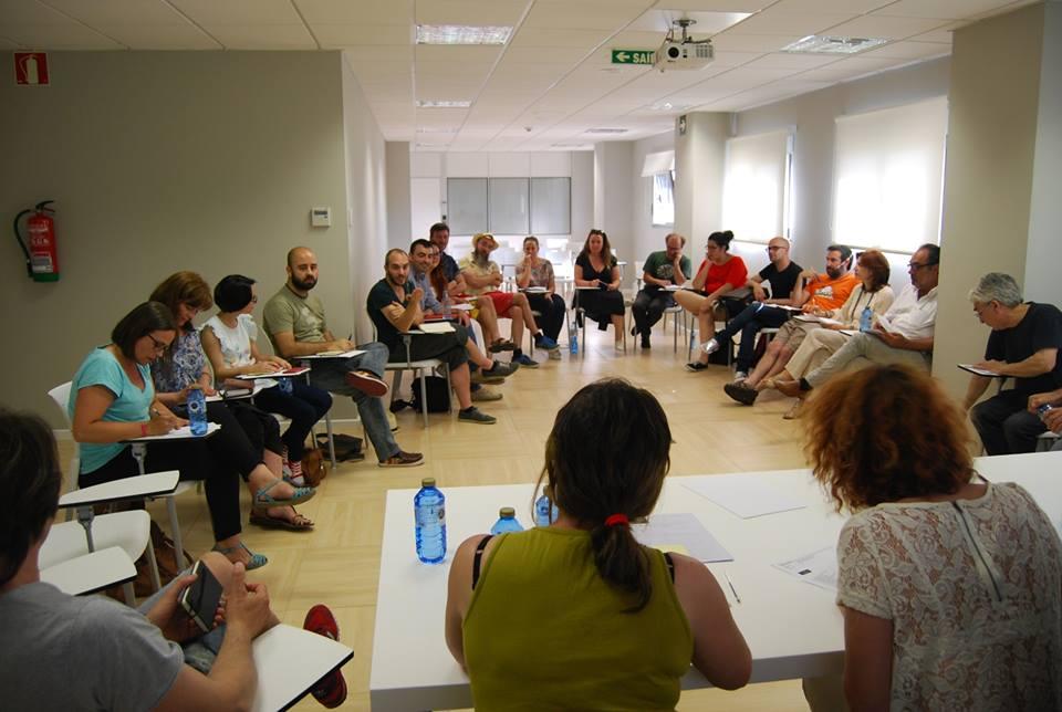 Escena Galega inicia etapa a duplicar as compañías asociadas