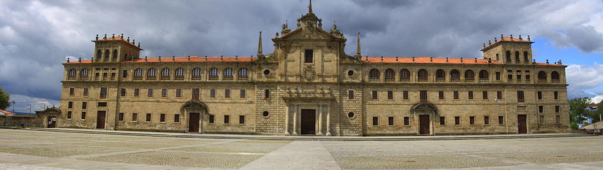 Considérase unha peza singular do Renacemento xesuítico en Galicia