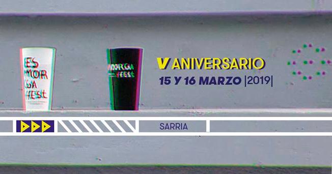 O festival de Sarria celebrarase en marzo e xa ten confirmacións