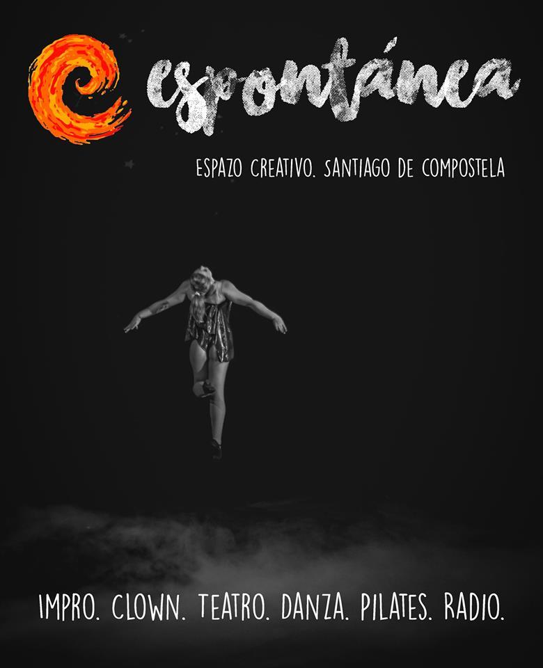 Espontánea en Compostela e Danza 10 na Coruña amplían a oferta neste campo