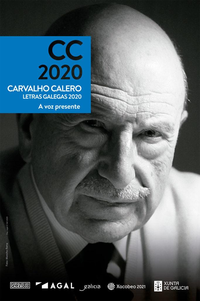 Galaxia publica a <i>Historia da Literatura Galega Contemporánea</i> do homenaxeado no Día das Letras