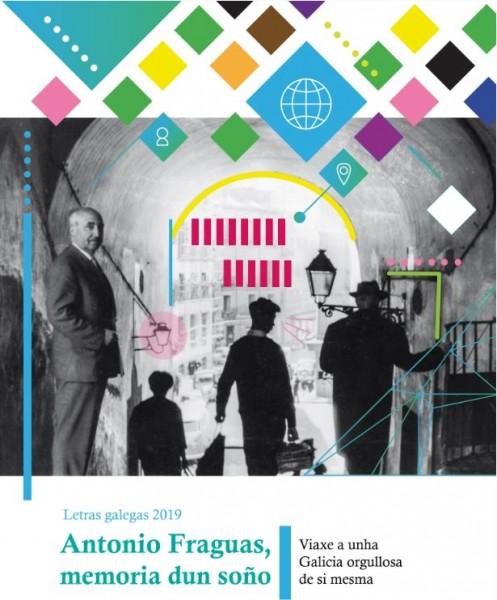 Os contidos íntegros da mostra están dispoñibles no web da Biblioteca Pública Ánxel Casal