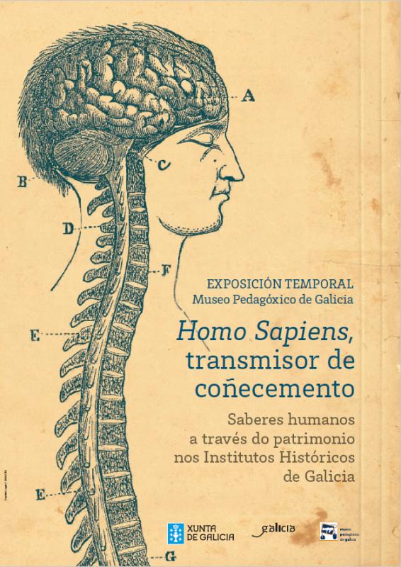 O Museo Pedagóxico amosa o legado dos institutos históricos galegos