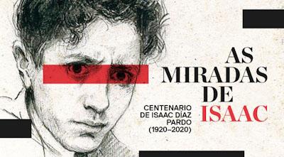A mostra da Cidade da Cultura sobre Isaac Díaz Pardo dispón da opción de visita virtual