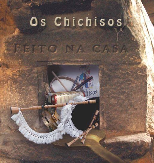 Os Chichisos publican o seu primeiro disco aos 21 anos