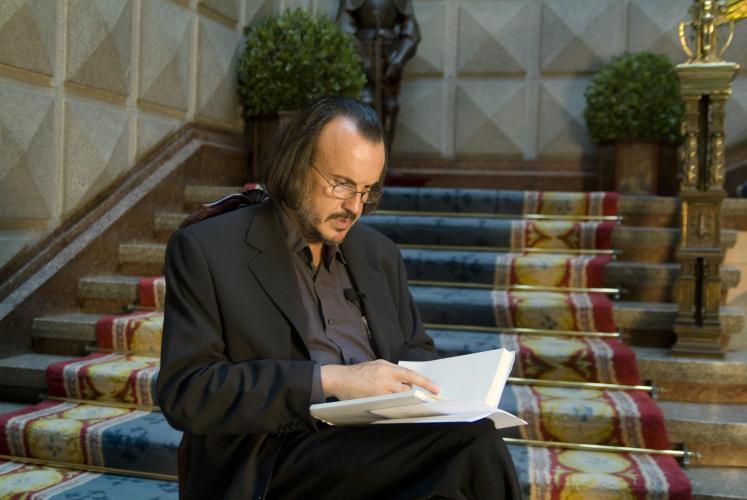 Miguel Anxo Fernán-Vello gaña o XIII Premio de Poesía Afundación