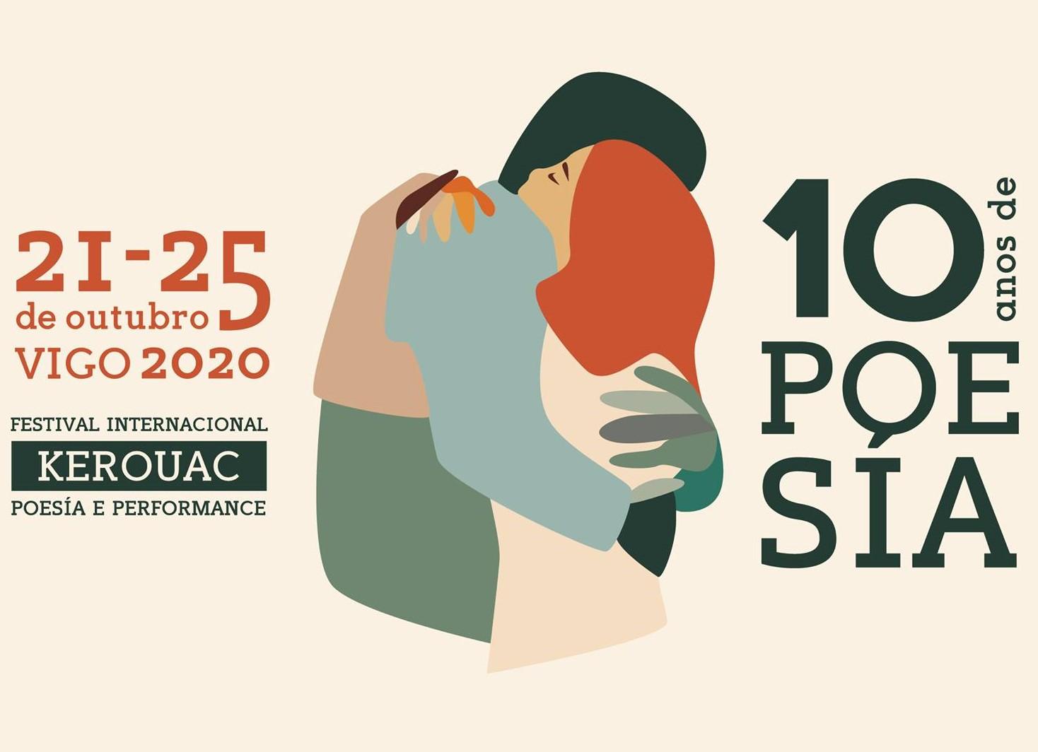 O Ciclo Poetas Di(n)versos enceta na Coruña unha nova edición