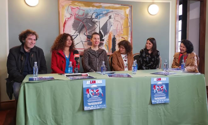 A sétima edición do Festival Atlántica de narración oral acada os 80 espectáculos