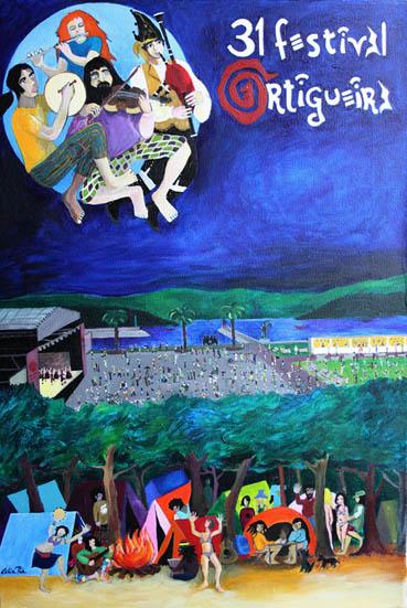 Budiño, Cristina Pato e Sharon Shannon encabezan o cartel en Ortigueira