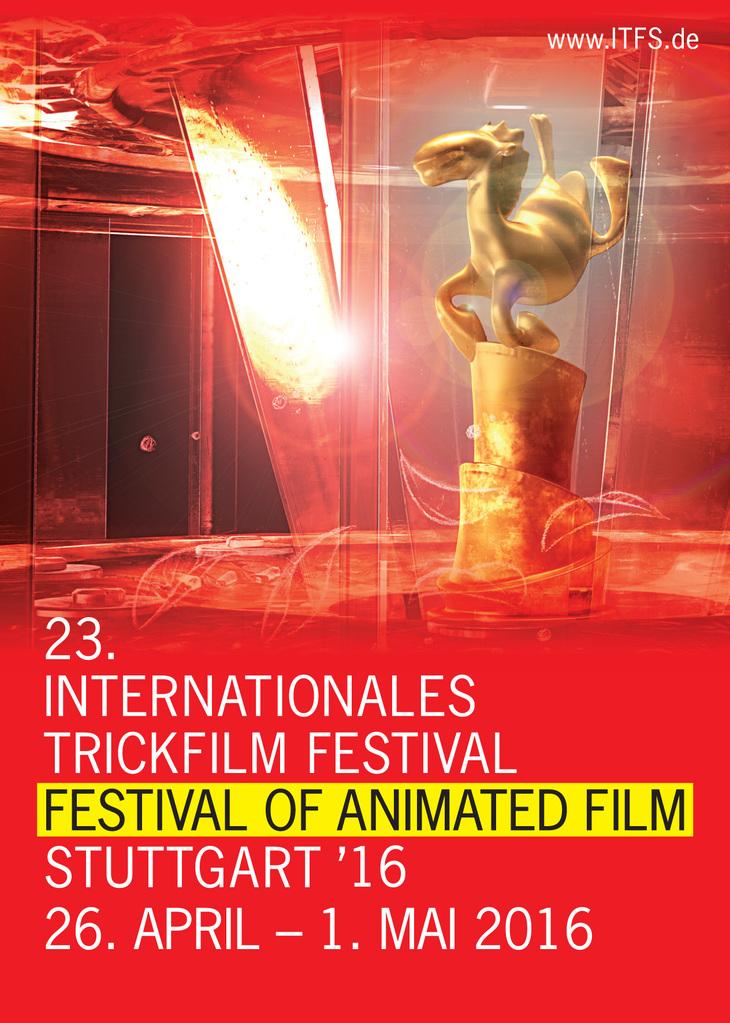 O filme do coruñés Alberto Vázquez tamén foi seleccionado para o Festival de Annecy