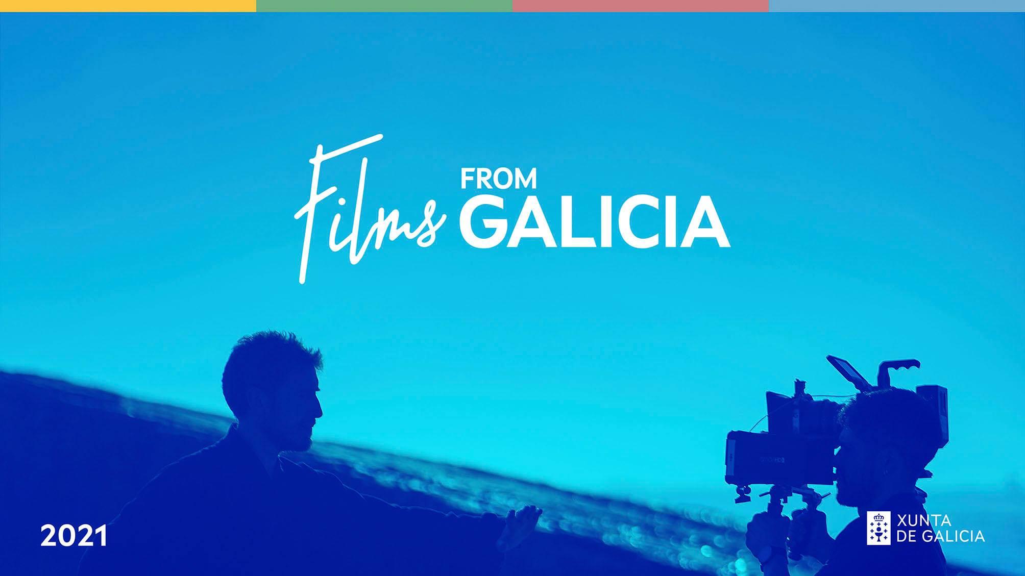 O catálogo Films from Galicia recolle 63 producións do país