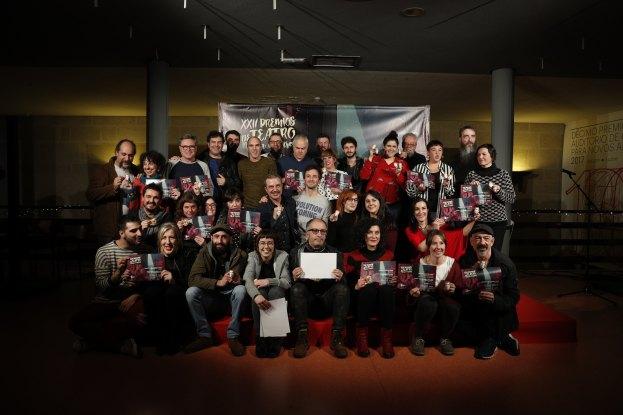IlMaquinario Teatro lidera as candidaturas aos Premios María Casares