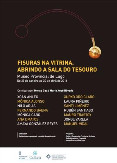 Catorce artistas interactúan coa colección de ourivería Gil Varela