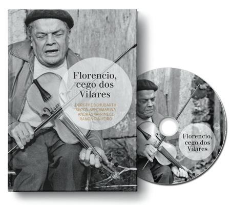 aCentral Folque recupera a <i>Florencio, cego dos Vilares</i>