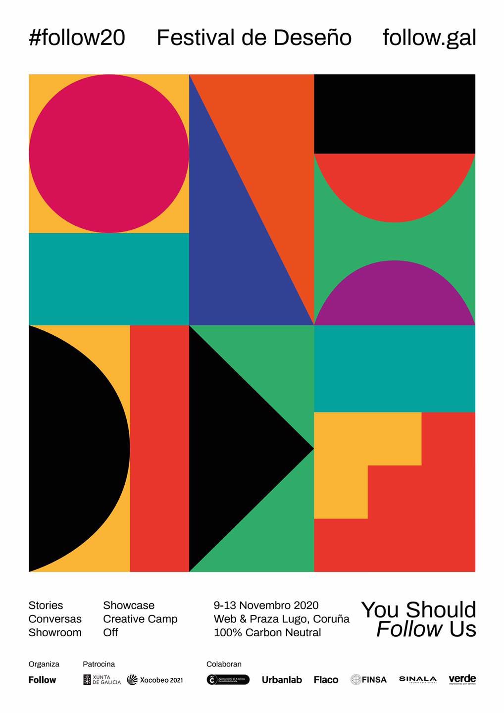 A edición 0 do evento desenvólvese ata o vindeiro 13 de novembro