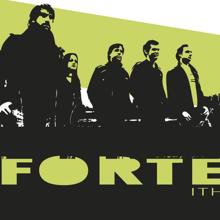 Ith lanza <i>Forte</i>, o seu primeiro traballo de estudo