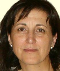 María Teresa Barral Silva. Profesora do Departamento de Edafoloxía e Química Agrícola
