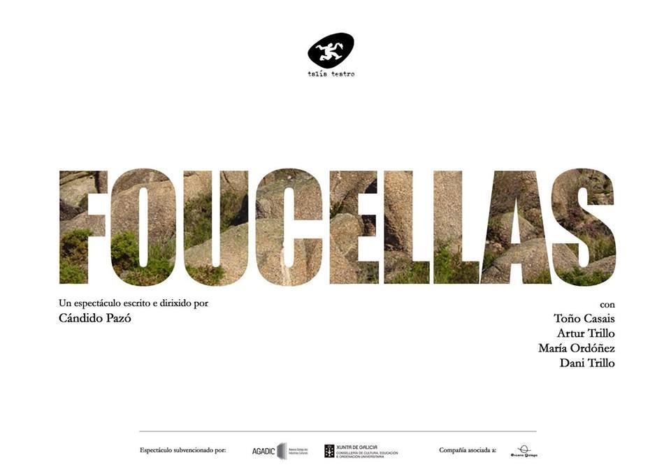 Tal�a Teatro - Foucellas