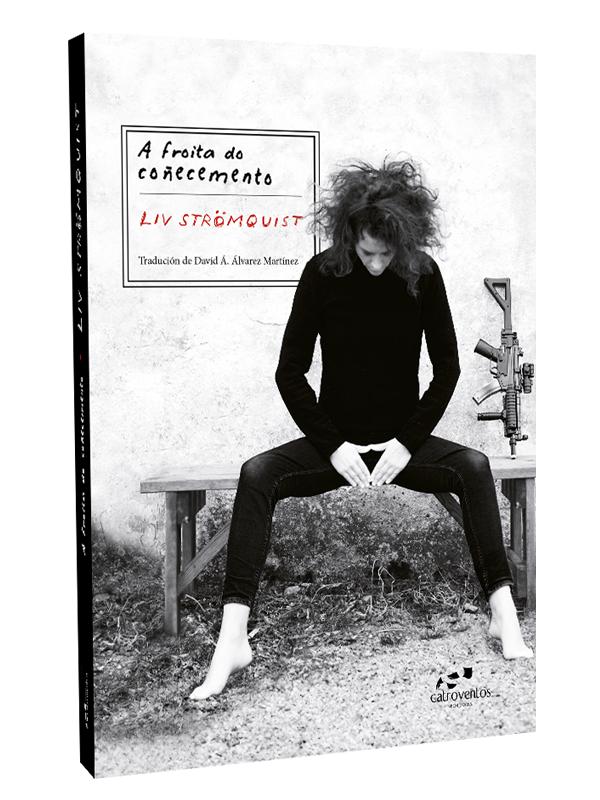 O recoñecido traballo de Liv Strömquist aborda a historia dos xenitais femininos e a súa estigmatización
