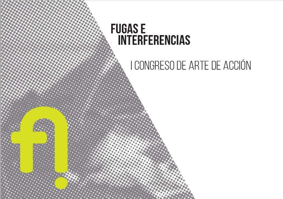 <i>Fugas e interferencias</i> celebrarase en Pontevedra e Compostela en decembro