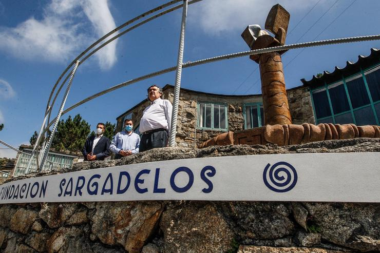 A Xunta entra no Padroado da Fundación Sargadelos