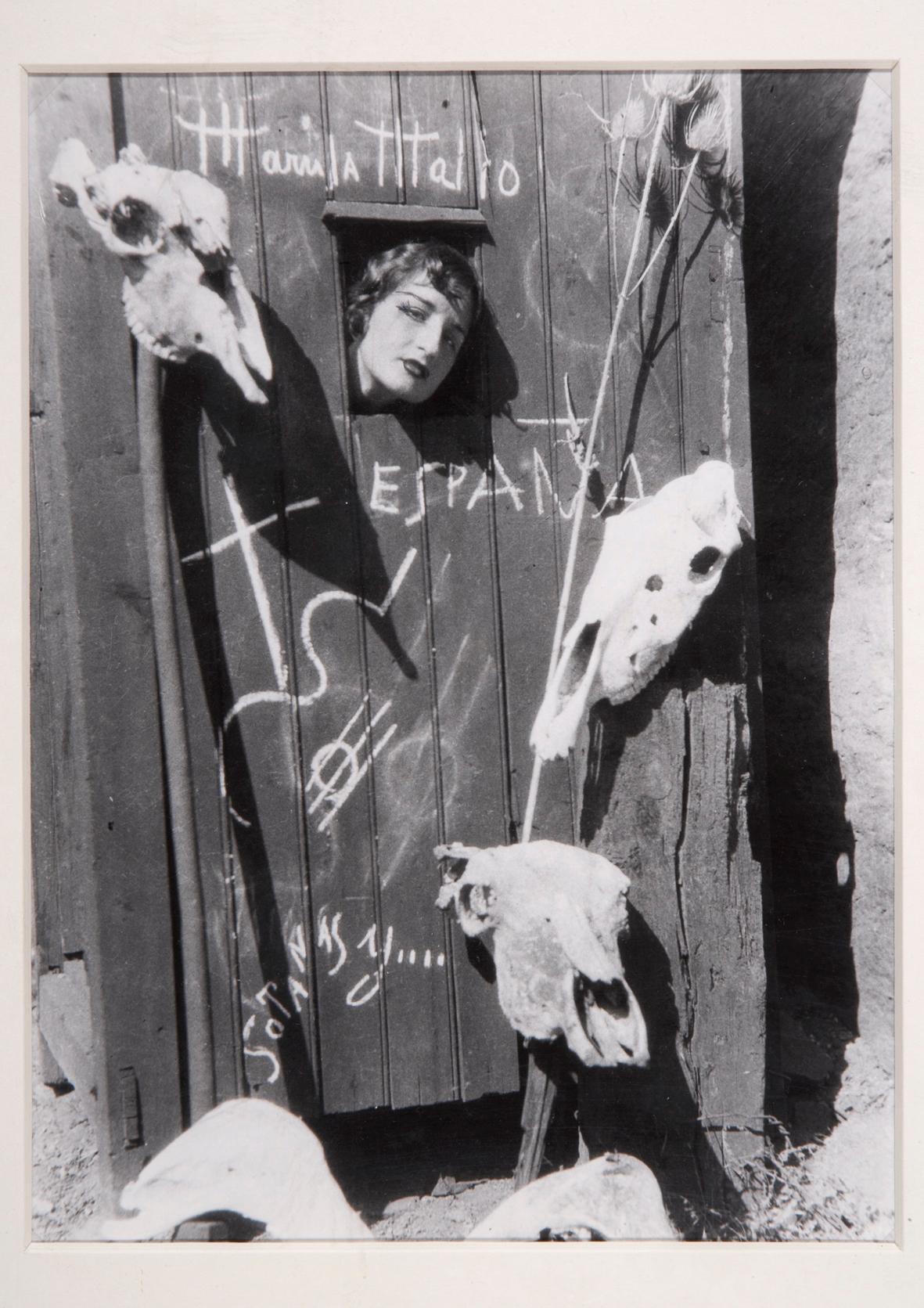 Pl�stica escenogr�fica, 1930