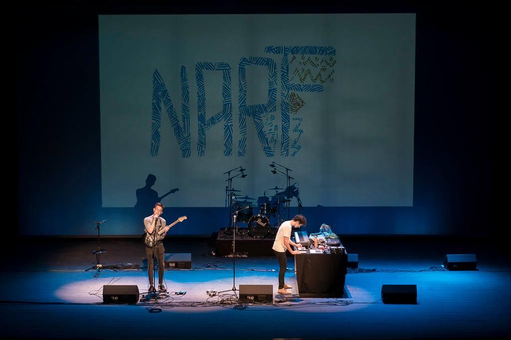 O trío Caldo faise co Premio Narf de proxectos musicais