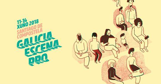 O programa de Galicia Escena Pro achegará 17 espectáculos a 4 escenarios
