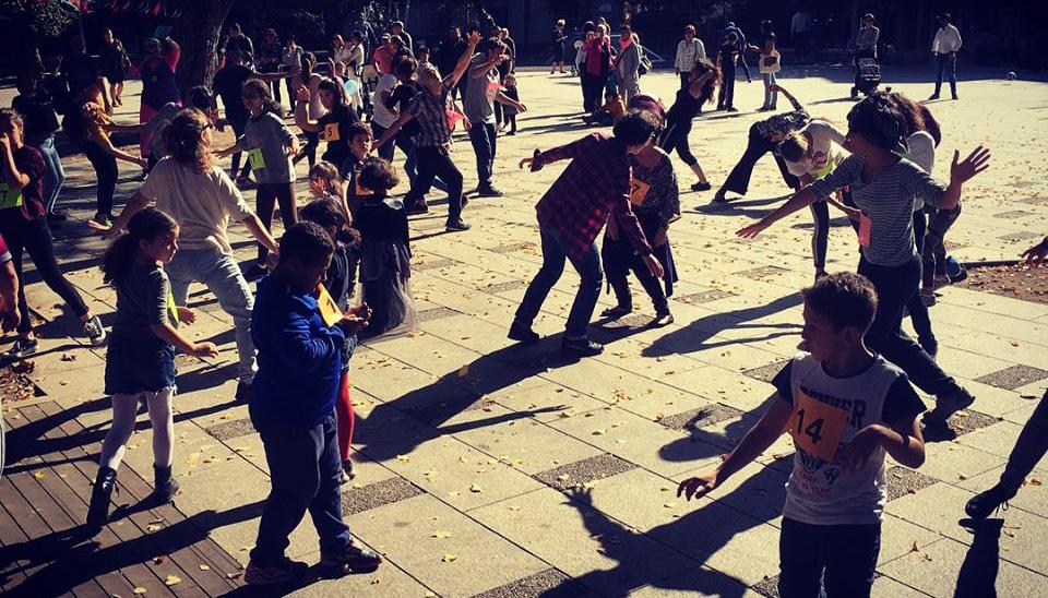 Os grupos de danza desempeñan un papel fundamental na configuración do panorama galego desta arte