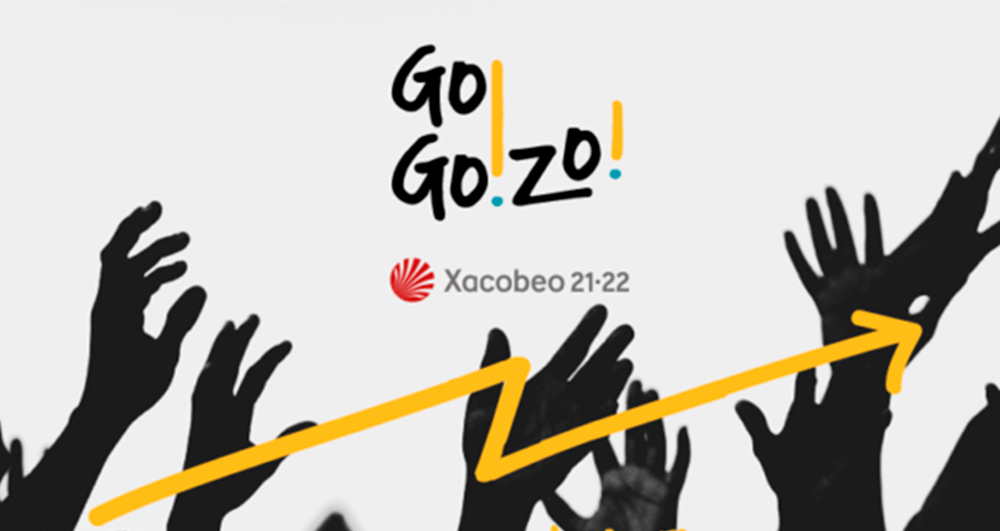 Durante o verán terá lugar o festival Go! Go! Zo! Con actuacións musicais e actividades infantís