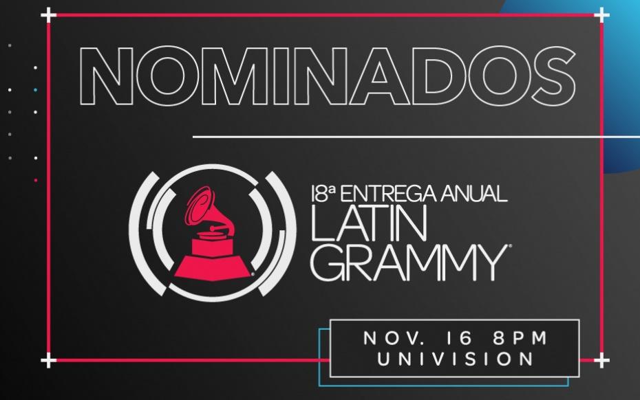 A gala da 18 edición destes galardóns celébrase o 16 de novembro
