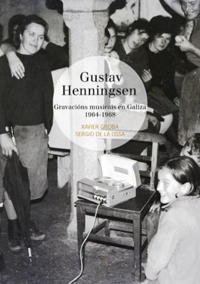 aCentral Folque publica unha escolma das recollidas musicais de Gustav Henningsen