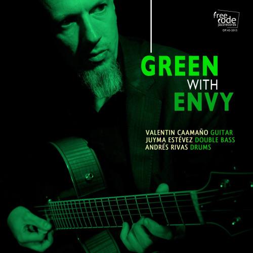 A Casa das Crechas acolle hoxe a presentación de <i>Green with Envy</i>