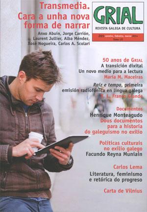 O impacto das tecnoloxías dixitais nos diferentes procesos da cultura centra esta publicación