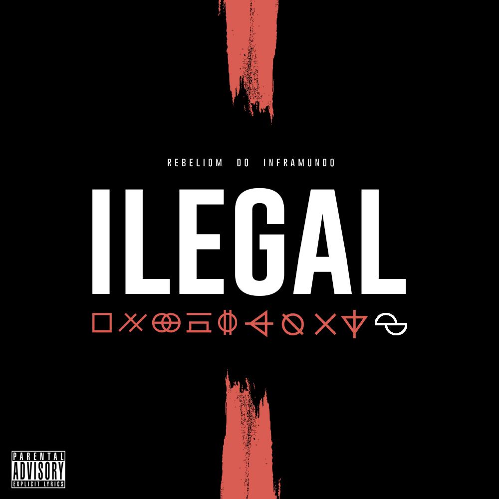 Rebeliom do Inframundo presenta o seu terceiro disco 'Ilegal'