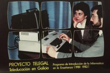 Unha publicación explora as orixes da computación en Galicia