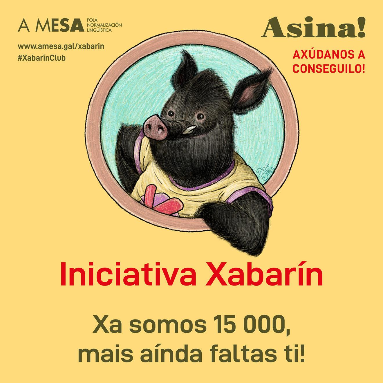 A campaña para potenciar a programación infantil en galego acadou 33.000 adhesións